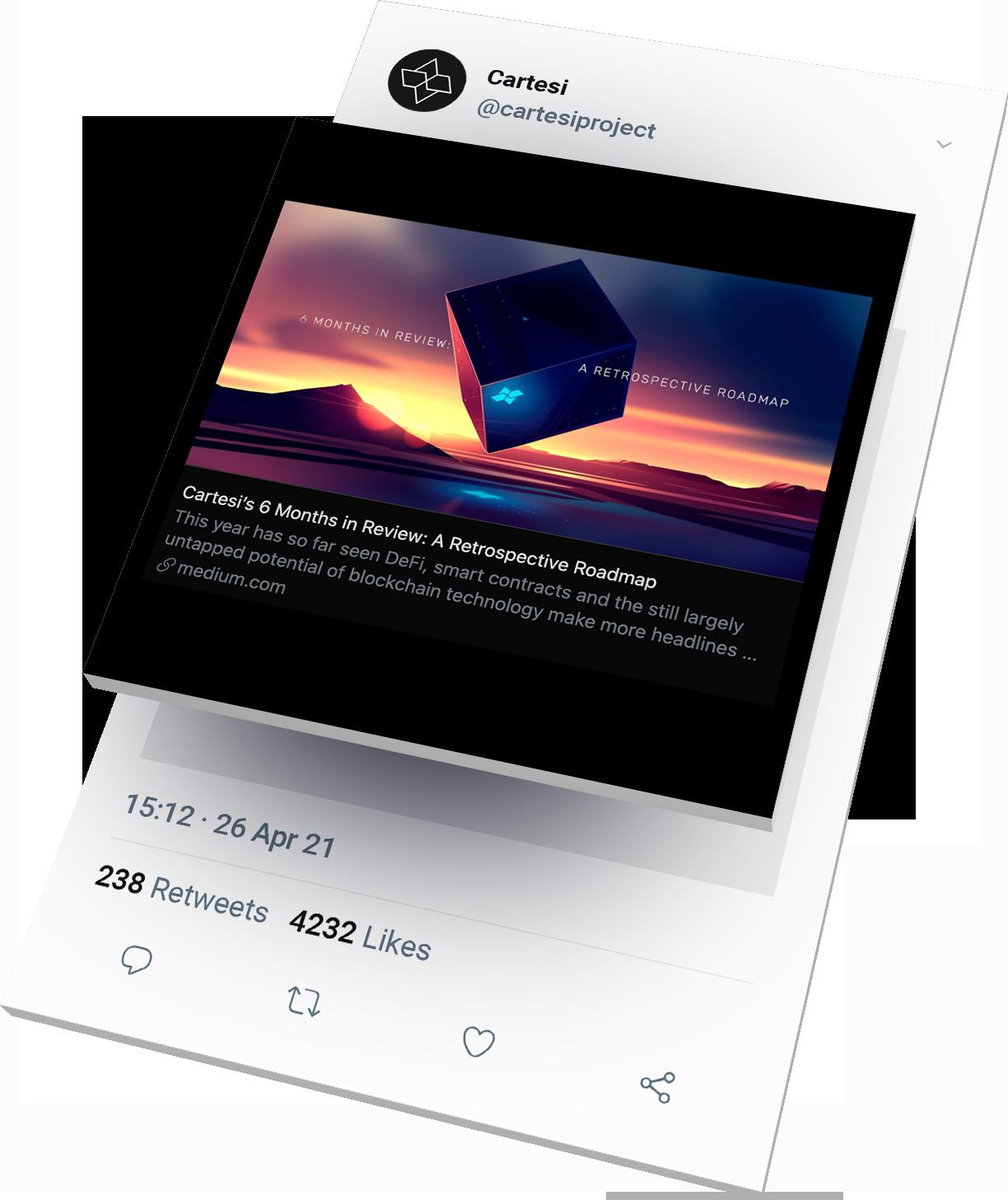 blockchain content marketing agency